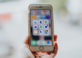 5 applications mobiles pour être plus productive