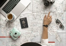 Préparer et organiser son voyage