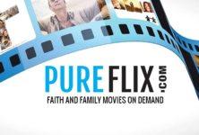 Pureflix le»Netflix» chrétiens séduit l'Amérique