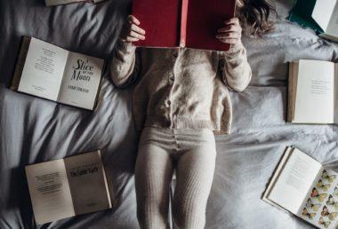 2 livres que j'aurais aimé lire avant mes 20 ans