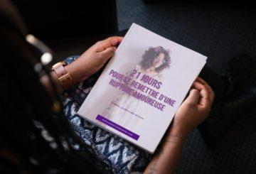 E-book : Rupture amoureuse comment se relever ?